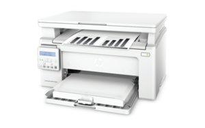 Принтер HP LASERJET PRO MFP M130NW G3Q58A
